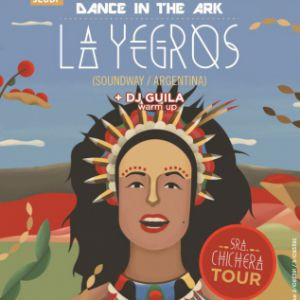 La Yegros