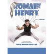 Théâtre ROMAIN HENRY C'EST LUI à CUGNAUX @ Théâtre des Grands Enfants - Petit Théâtre - Billets & Places