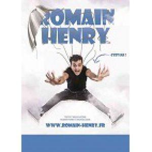 Romain Henry C'est Lui