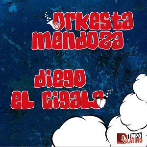 FESTIVAL TEMPO LATINO: ORKESTA MENDOZA / DIEGO EL CIGALA  @ LES ARENES - VIC-FEZENSAC