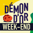 FESTIVAL DEMON D'OR 2017 - PASS WEEK END
