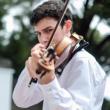 Concert Invitation - Récital Appassionato-T.BRIANT, violon