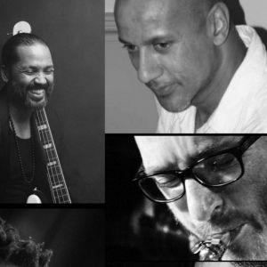 #KreyolDjazz ZEPIS' @ Le Baiser Salé Jazz Club - PARIS