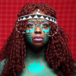 Concert Muthoni Drummer Queen - Fête de la Laïcité