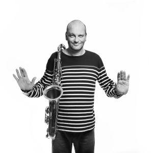 Franck Wolf Quintet
