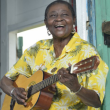 Concert CALYPSO ROSE à VOIRON @ GRAND ANGLE - Billets & Places
