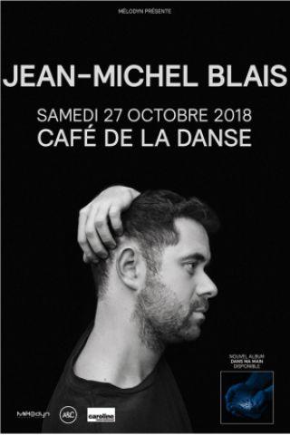 Concert JEAN MICHEL BLAIS