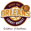 Match Abonnement mi-saison 2017-2018 à Orléans @ Palais des Sports d'Orléans - Billets & Places