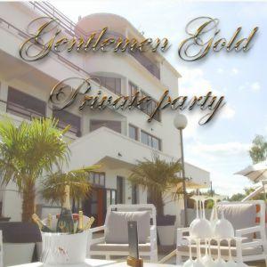 Gentlemen Gold private party @ Le Yacht - Espace Saint-Germain - SAINT GERMAIN AU MONT D'OR