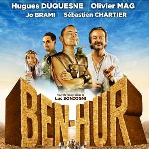 Ben-Hur La Parodie !