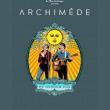 Concert ARCHIMEDE - Pop Decennium Tour à BESANÇON @ LE SCENACLE  - Billets & Places