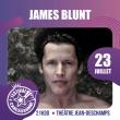 Concert JAMES BLUNT