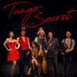 Concert TANGO SECRET : BISHOP / RIGOU / LOS GUARDIOLA à Paris @ Café de la Danse - Billets & Places
