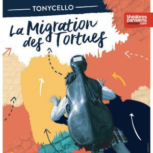 Tonycello, La Migration Des Tortues