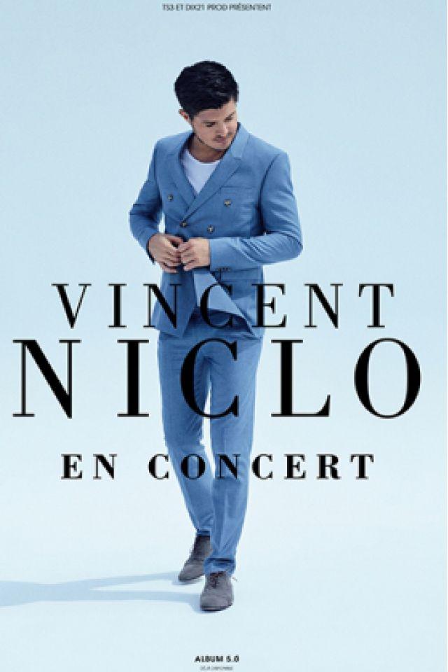 VINCENT NICLO @ Théâtre Sébastopol - LILLE