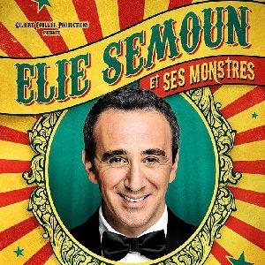Elie Semoun Et Ses Monstres