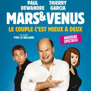 """""""Les Hommes Viennent De Mars Et Les Femmes De Vénus 3"""""""