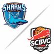 Match ANTIBES SHARKS vs SAINT-CHAMOND @ Azurarena Antibes - Billets & Places