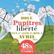 Concert PUPITRES EN LIBERTE
