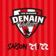 Carte Abonnement saison 2021/2022 à DENAIN @ Complexe Sportif Jean Degros - Billets & Places