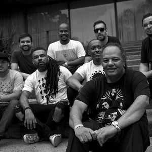 Banda Black Rio (Brésil)
