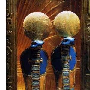 """Conférence - L' Egypte Antique """"Des Dieux Et Des Hommes"""""""