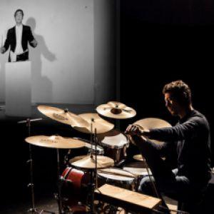 Ciné-Concert Le Philarmonique de la Roquette @ Café-Musiques PORTAIL COUCOU - Salon de Provence