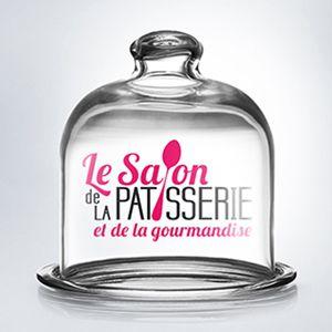Salon De La Pâtisserie Et De La Gourmandise (9H30-19H)