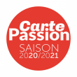 CARTE PASSION 2020 - 2021 à COURBEVOIE - Billets & Places