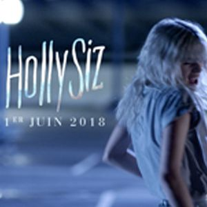 HOLLYSIZ @ L'Olympia - Paris