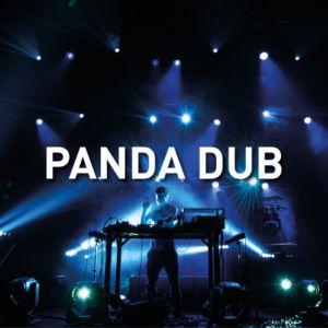 Panda Dub + Von D
