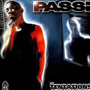 """PASSI """"les tentations ...20 ans"""" + 1ERE PARTIE @ LA SIRENE  - LA ROCHELLE"""