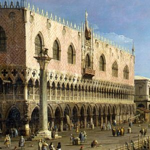 Venise - Visite Guidee