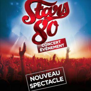 STARS 80 - TRIOMPHE @ Le Millesium - Epernay