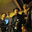 Concert NELLY STOCKY TRIO à ILLKIRCH GRAFFENSTADEN @ L'ILLIADE - COURS - Billets & Places