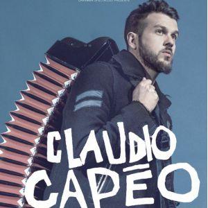 CLAUDIO CAPEO @ BREST ARENA - BREST