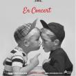 Concert LES YEUX DLA TETE (+ Mac Abbé et le Zombi Orchestra) à PARIS @ La Flèche d'Or - Billets & Places