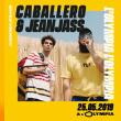 Concert CABALLERO & JEANJASS  à Paris @ L'Olympia - Billets & Places