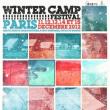 Concert WINTER CAMP : DON NINO + ARCHIPEL + O SAFARI à Paris @ Point Ephémère - Billets & Places