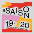 Théâtre ABO 6+ WEB19 à DIJON @ PARVIS ST JEAN NUM CLOS - Billets & Places