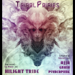 Concert HILIGHT TRIBE + TRIBAL FAIRIES à PARIS 19 @ Glazart - Billets & Places