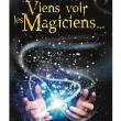 Spectacle VIENS VOIR LES MAGICIENS... à  @ AGORA 306 - Billets & Places