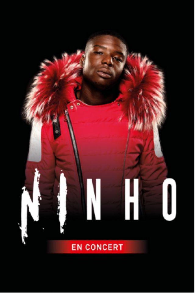 NINHO @ Rock School Barbey  - BORDEAUX