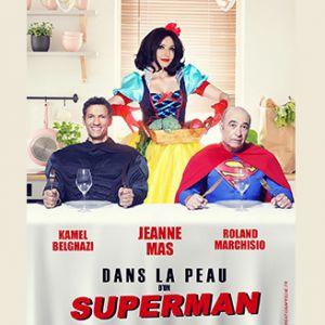 Dans La Peau D'un Superman