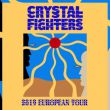Affiche Crystal fighters