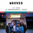 Concert Wavves + Dune Rats à PARIS @ La Maroquinerie - Billets & Places