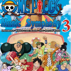 One Piece Music Symphony 3