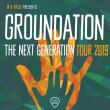 Concert GROUNDATION + 1ère partie à BAGNOLS SUR CÈZE @ ZION GARDEN - Billets & Places