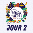 Festival DEMON D'OR 2018 - Samedi