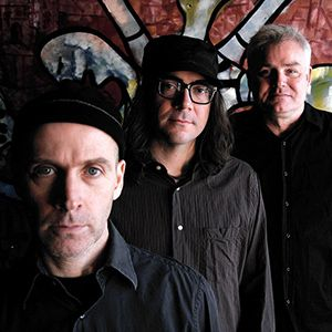 The Messthetics + Francky Goes To Pointre A Pitre+ Gatechien